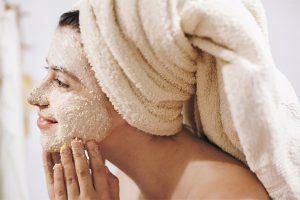The Benefits of Facial Exfoliation | Ruth Crawley Beauty Maitland Australia